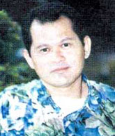 H. Reza Malik (Roti Riz-Qy)